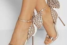 Amiket szívesen viselnék...cipö