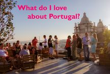 Portugal / What I love about Portugal