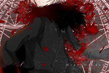Anime hot boy ❤️❤️