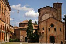 Emilia Romagna / ENG: Discover all the beauty of one of the most interesting region of Italy ITA: Scopri le bellezze di una delle regioni più ricche di attrattive di tutta l'Italia.