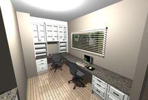 Designs / Renditions, latest software, 3d designs