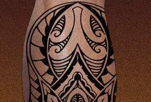 tatuaggi polpacci