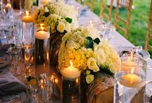 Danielle FUTURE wedding ideas / by Rachel Hood