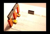 stop motion Dragster