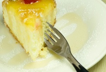 recetas tortas / by Gabriela Yépez