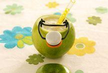 Egészséges étel, ital / Healty food, drinks