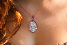 2014 Micromosaic Pendants Collection  / Enjoy Now our luxurious creations.