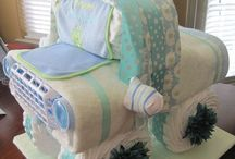 baby shower ideas / by Aimee Lancaster