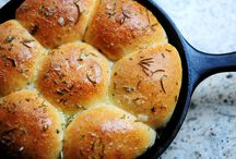 Bread, Rolls, Biscuits / Delicious recipes for Bread, Rolls, Biscuits