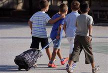 Πώς θα λειτουργούν από τον Σεπτέμβριο τα Ολοήμερα Σχολεία.