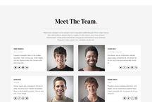 Webdesign - Sport