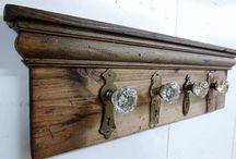 Home Ideas/wood