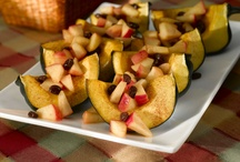 Fall Favorites / by Fruits & Veggies-More Matters®