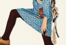 meisje mode