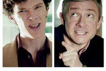 Sherlock / Yeah, Sherlock BBC needs a board