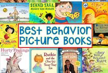 Booklists for Kids