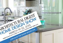 AD Show 2015 Recap / This board includes pins from our March 25th KBtribechat sponsored and hosted by Thermador