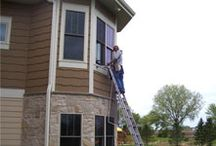Window Washing Madison / We provide the most outstanding window cleaning service to meet the customers need. Contact us today at 608) 852-6222 to get more information about our services.  http://www.madisonwindowservices.com/window-washing-madison-wi.html