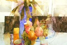 Shirley Traveena Art
