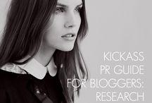 journalism & blogging / Journalism, blogging, writing and careers