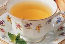 It's tea time! / Συνταγές για αρωματικά τσάγια, διάφορα υπέροχα βουτήματα και κέικ για να συνοδεύσετε το τσάι σας αλλά και πολλά άλλα που αφορούν το τσάι!