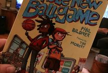A Whole New Ballgame / If you're looking for Information on my middle grade novel, A WHOLE NEW BALLGAME, here's where you need to be!