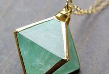 Jewelry Fluorite