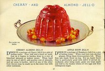 Joys of Jello / by Michelle Fisher