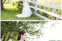 Weddings / Wedding photographed by Jessica Elizabeth Photography | www.jessicaelizabeth.ca