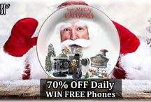 Christmas Offers & Deals 2016