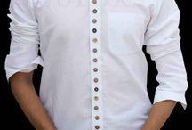 top fashion for men / clothes
