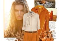 Fall Fashion Fun