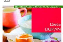 Dieta Dukan / by Amparo Santigosa Fesser