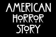 AMERICAN HORROR STORY / Este painel é dedicado a está série terrivelmente amável, traz o medo a tona e nos deixa paralisado com sua história incrível.