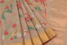 Exclusive Luxury Sarees