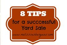 Tips for a successful sale