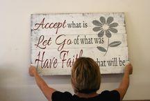 Signage - Inspiration