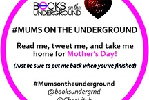 Mums on the Underground