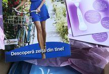 Gillette Venus Romania!   Multumesc #BUZZStore #buzzvenusbreeze #venusbreeze #picioaredezeita / Produs