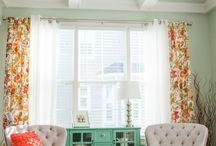 Savannah's toddler bedroom / by Susan Seidel