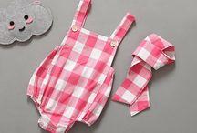 Li'l Clothing Sets / Baby and Kids Clothing Sets