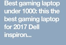 best gaming laptop for 2017