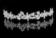 Fascinating Fascinators Bridal Tiaras