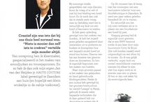 Hats by Jan van der Heijden jr