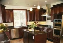 kitchen remodel / by Tracy Alvarez