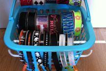 Crafts & Hobbies / by Sound Organizing, LLC