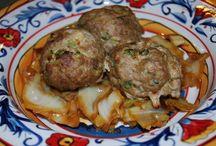 Gobble gobble! / Turkey recipes / by Brooke