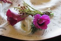 Corsages, Boutonnières, and Other
