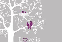 Love is... / by Shana Puckett Schadler