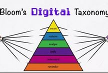 VERBI BLOOM'S DIGITAL TAXONOMY